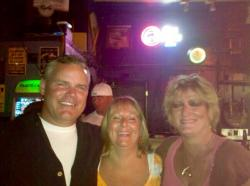 Greg, Christy & Kathy