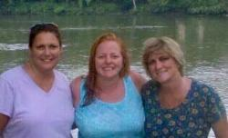 Barb, Amy & Kathy